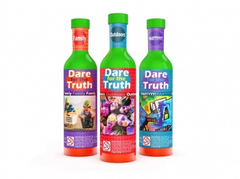 Dare For The Truth Assortment