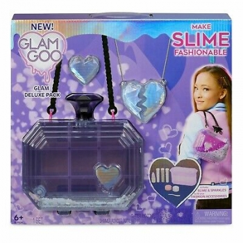 Glam Goo Deluxe Fashion Pack