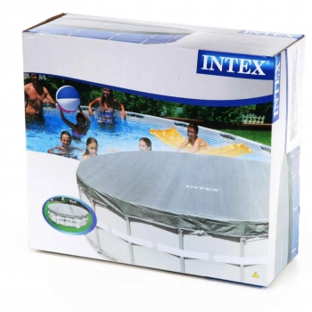 Deluxe Pool Cover Ø 488 cm