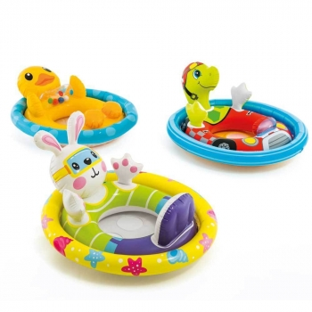 Ring Pool Ø 77 x 58 cm - Assorted Colors