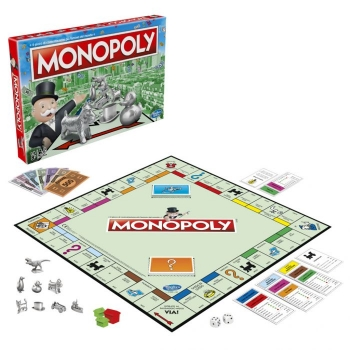Monopoly Classic French