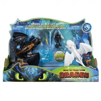 How To Train Your Dragon - Gift Set