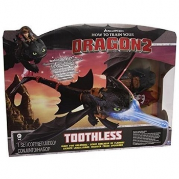 How To Train Your Dragon - Deluxe Knight Strike