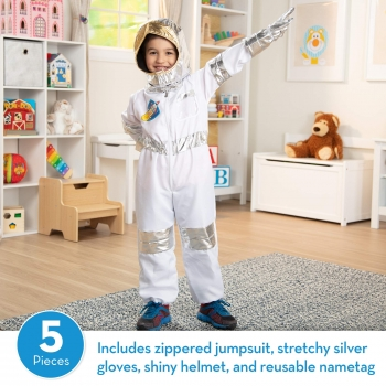 Astronaut Role Play Dress-Up