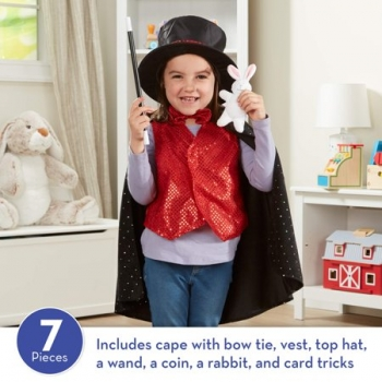 Magician Role Play Dress-Up