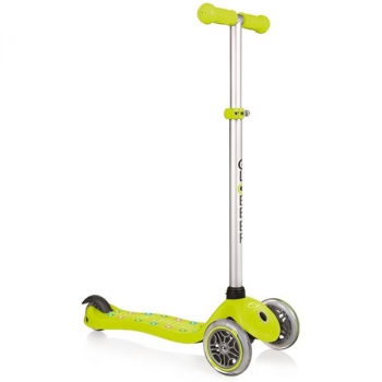 Primo Starlight Scooter Lime