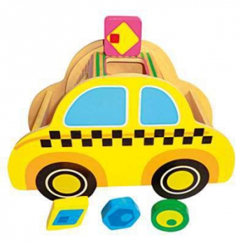 Taxi A Formes