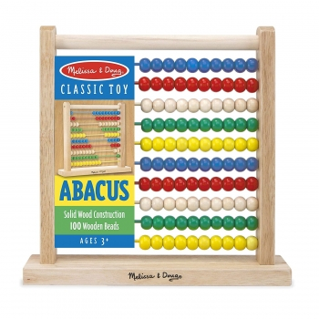 Wooden Classic Abacus