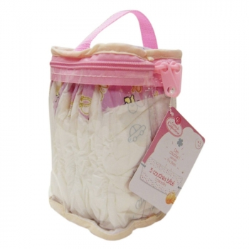 5 Baby Diapers