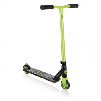 Stunt Scooter GS 360 Lime Green