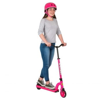 G-Start Electric scooter Pink