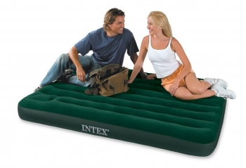 Queen Downy Air Bed 152 x 203 x 22 cm