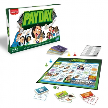 Payday Game - French Version