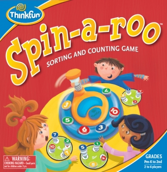 Spin a roo