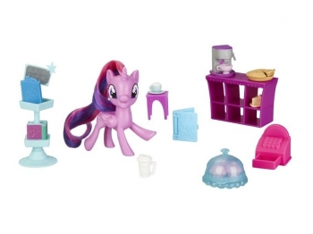 My Little Pony - On The Go - Assorted
