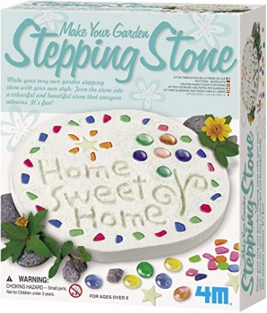 Make Your Own Stepping Stone