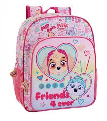 Paw Patrol Friends 4 ever Backpack