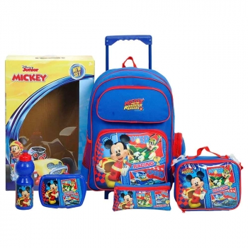 Mickey Mouse Value Pack 5 in 1
