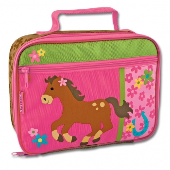 Classic Lunch Box, Horse