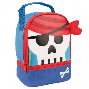 Lunch Pals Bag, Pirate