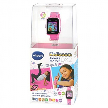 Kidizoom Smartwatch Connect DX2 - French