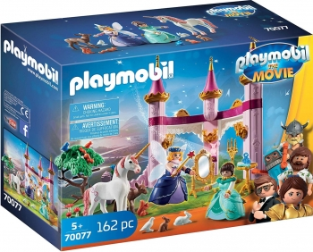 Playmobil The Movie Marla In The Fairy-tale Castle