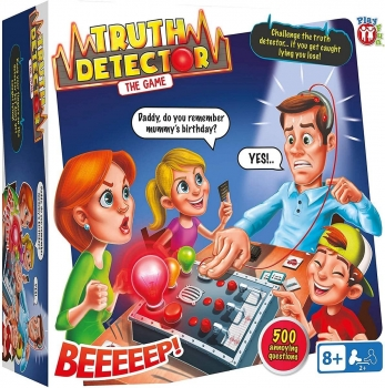 Truth Detector Game
