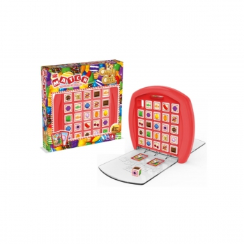 Candy Crush Top Trumps Match Cube Game