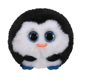 Ty Puffies Waddles Penguin