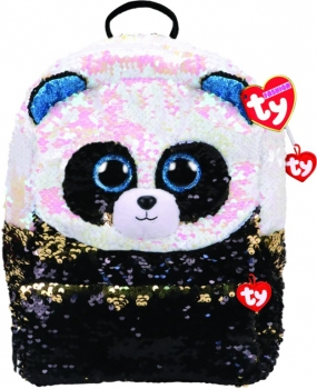 Ty Fashion Sequin Pan Bamboo Backpack