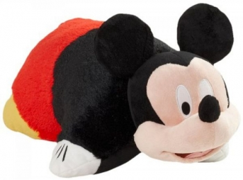 Disney Mickey Mouse Pillow Pets 18 inch