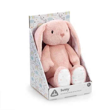 Pink Baby Bunny
