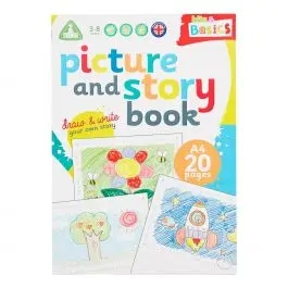 Picture & Story Book